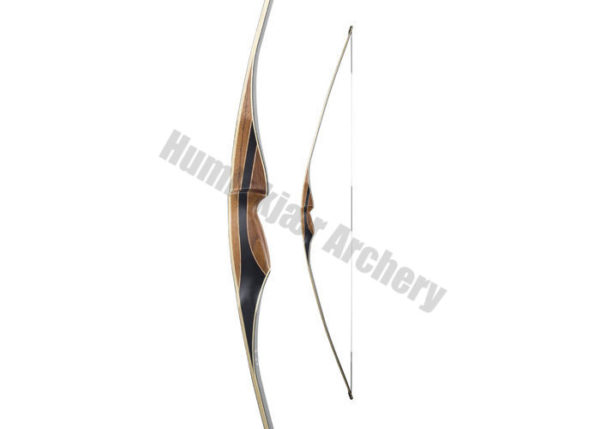 Ragim Longbow Red Hawk-0