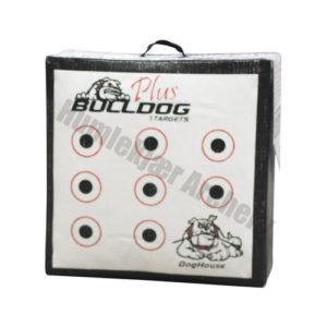 Bulldog Targets Doghouse FP-0