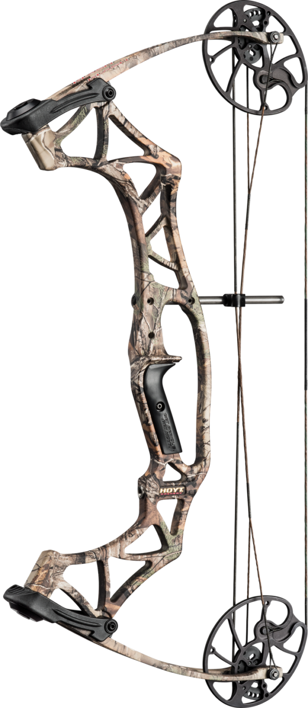 Hoyt Compound Bow Klash-7101
