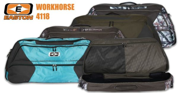 Easton Case Work Horse 4118-0