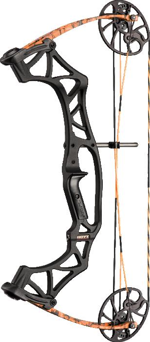 Hoyt Compound Bow Klash-7095