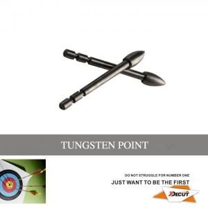 Decut Point Tungsten Elite-0