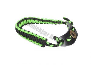 Easton Wrist Sling Deluxe Paracord Diamond-0