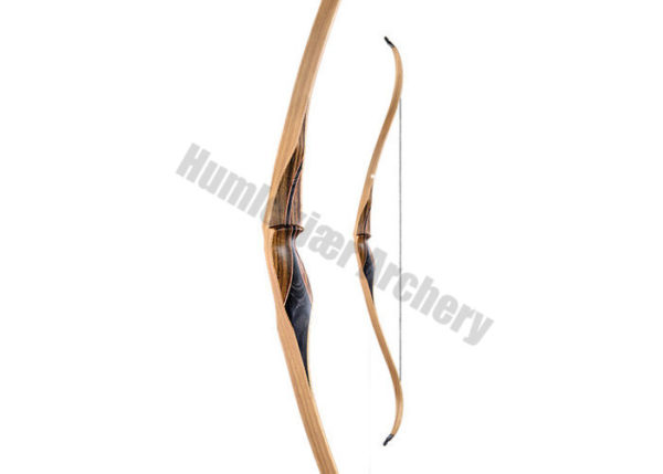 Ragim Bow Brown Hawk 62''-7175