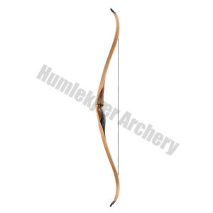Ragim Bow Brown Hawk 62''-0