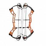 Kinetic Compound Bow Mirage pakke-7230