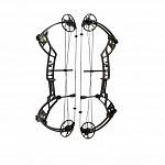 Kinetic Compound Bow Mirage pakke-7226