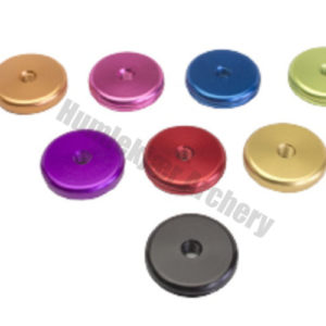 Shrewd Colour Aluminium Weight -0
