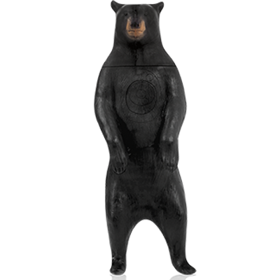 Delta McKenzie 3D Standing Bear-0