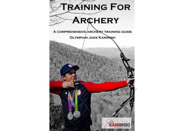 Jake Kaminski 'Training for Archery'-0