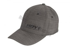 Hoyt Cap Fitted BlackOut-0