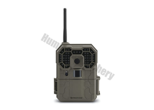 Stealth Cam Trail Camera Wireless GX45NGW-0