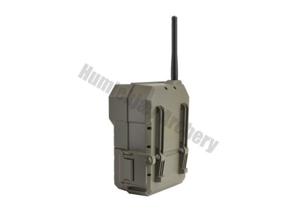 Stealth Cam Trail Camera Wireless GX45NGW-7549