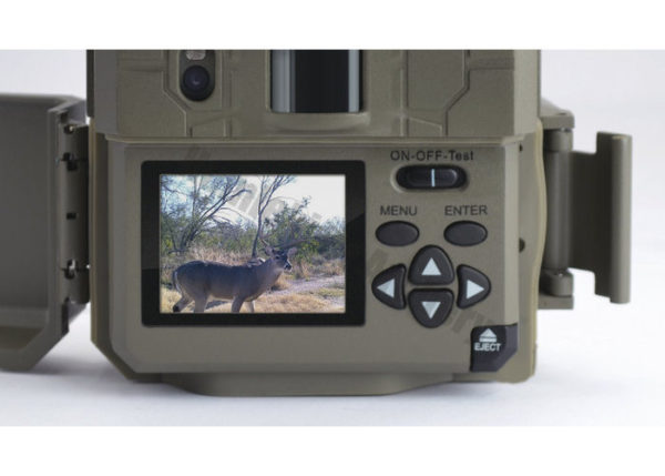 Stealth Cam Trail Camera Wireless GX45NGW-7552