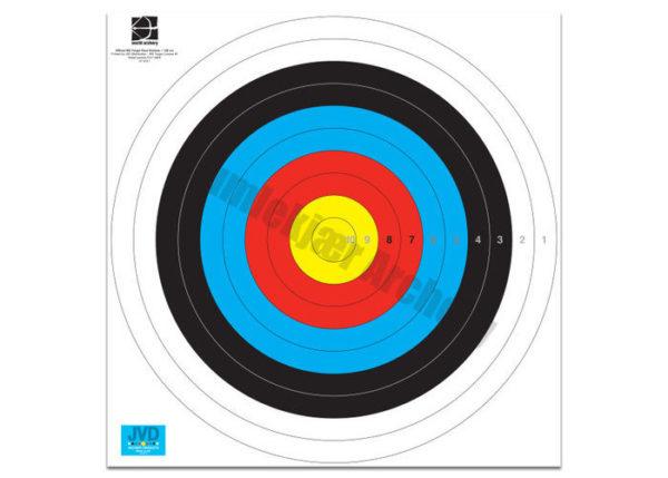 Target Face Fita Waterproof 122 cm-0