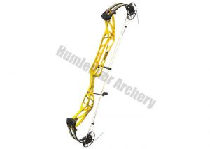 PSE Compound Bow Perform-X-0