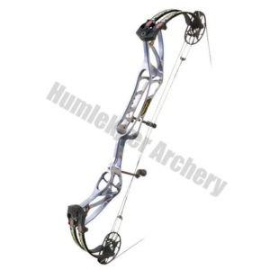 PSE Compound Bow Perform-X 3D-0