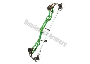 PSE Compound Bow Shootdown-0
