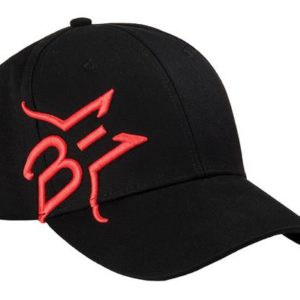 BE Snapback Blackout cap-0
