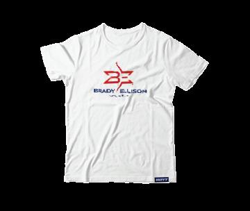 BE t-skjorte herre-7573