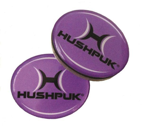 Hushpuk Oval -7489