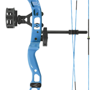 Diamond Atomic Compound bow-0