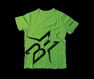 BE Mean Green t-skjorte-0