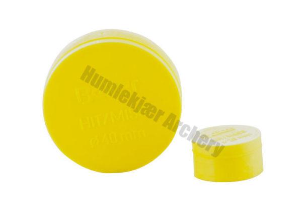 Beiter 3D Target Kit Hit-Miss-7612