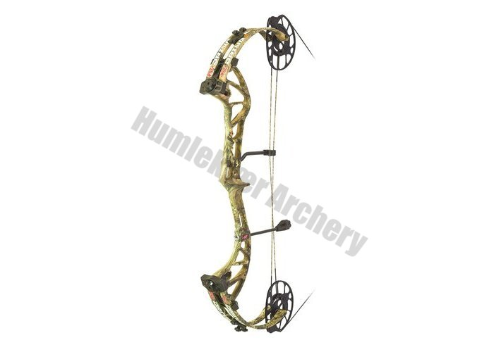 PSE PRO DRIVE 2019 COMPOUND BOW PACKAGE RTS
