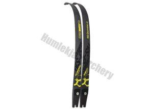 Hoyt Limbs Formula Carbon X Tour Bamboo – Humlekjær Archery